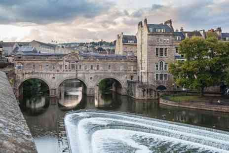Discover Dorset Tours - Bath full day trip - Save 0%