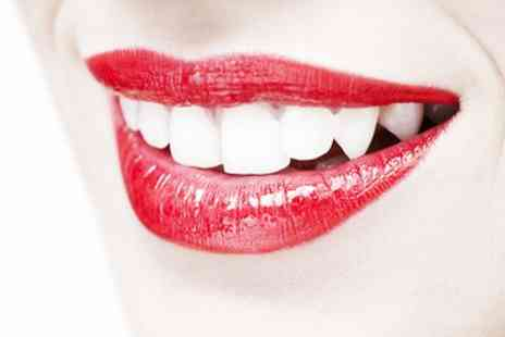 MAC Medical Aesthetic Clinic - Laser Teeth Whitening and Teeth Whitening Strips - Save 70%
