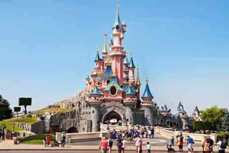 Hays Travel - Disneyland Paris family break over May half term - Save 0%