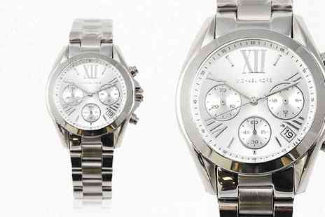Best Watch Company - Michael Kors ladies chronograph MK6174 watch - Save 62%
