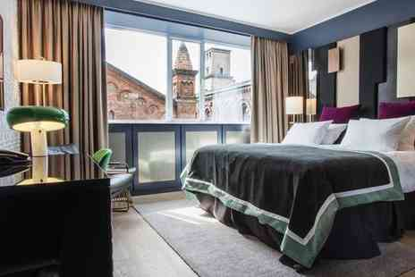 Skt Petri - Five Star Design Hotel Stay For two in the Latin Quarter - Save -1,411%