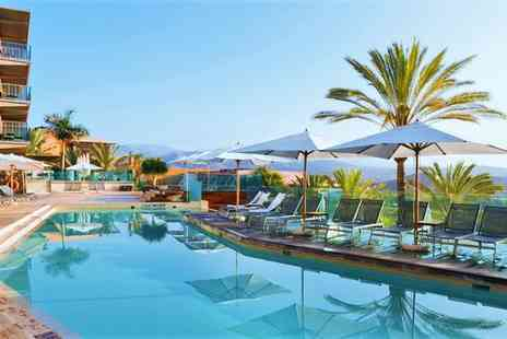 Salobre Hotel Resort & Serenity - Five Star Luxury Escape For Two with 2 Golf Courses & Spa - Save 25%