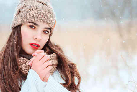 London Body Centre - Bespoke cold weather facial treatment - Save 76%