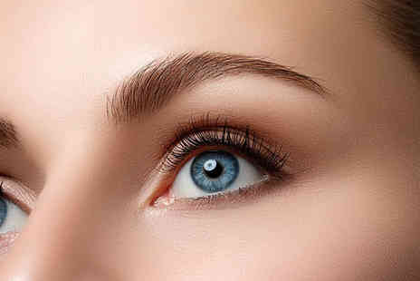 Eternal Aesthetics - Tear trough under eye dermal filler treatment - Save 57%