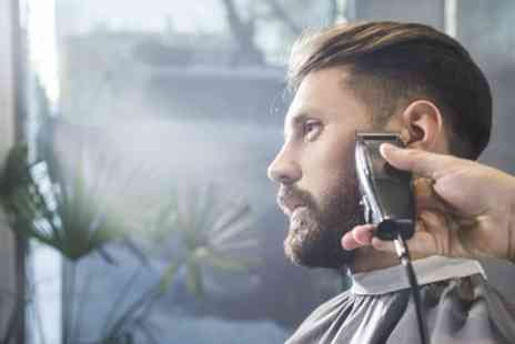 Doc Barnet Salon Wood Lane - Gentlemans Haircut with Optional Beard Trim - Save 40%
