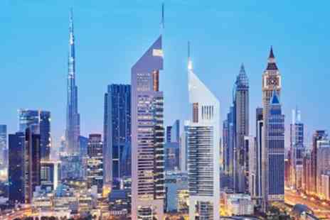 Value Added Travel - Five star Dubai family holiday with meals & flights - Save 0%