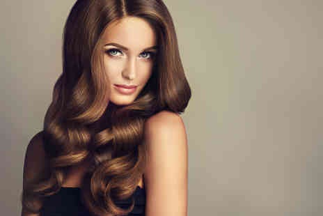 Cher Salon Chelsea - Hair wash, cut and blow dry - Save 58%
