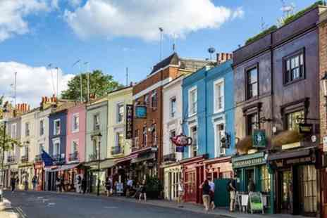 Tours of the World - Notting Hill Sightseeing Tour - Save 0%