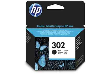 Raion - HP or Canon Original Cartridges With Free Delivery - Save 32%