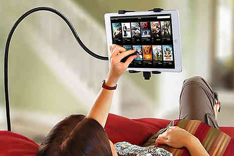 Buy Something - Phone and Tablet Clip On Mount - Save 73%
