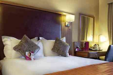 Super Break - Two night deluxe stay with breakfast & 3 course meal - Save 0%