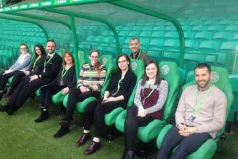 Celtic Football Club - Guided Celtic Park Stadium Tour - Save 0%