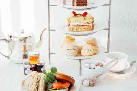 Wynyard Hall - Tees Valley, afternoon tea & bubbly for 2 - Save 51%