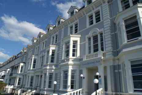 Cambria Tours - Llandudno Bay Hotel Two Night Break for Two - Save 0%