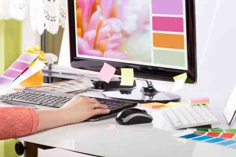 E Careers - Online become a designer course - Save 80%