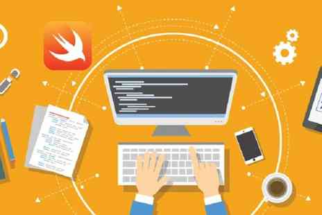 Blue Mountain - Online swift programming for beginners course - Save 81%