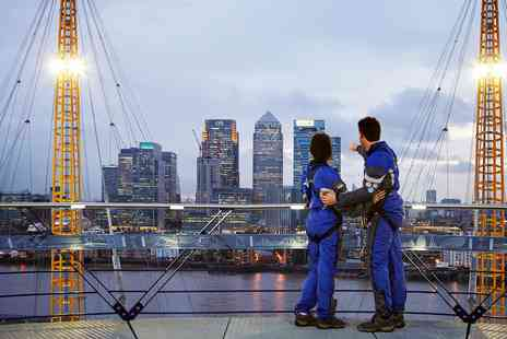 The O2 - Climb The O2 in London - Save 20%
