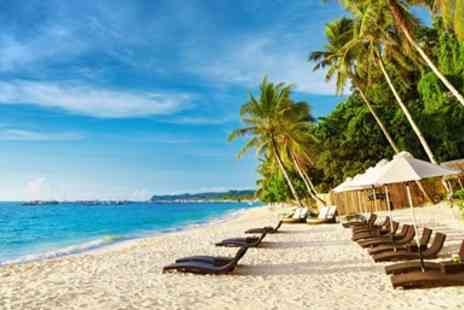 STA Travel - Nine night island hop - Save 0%