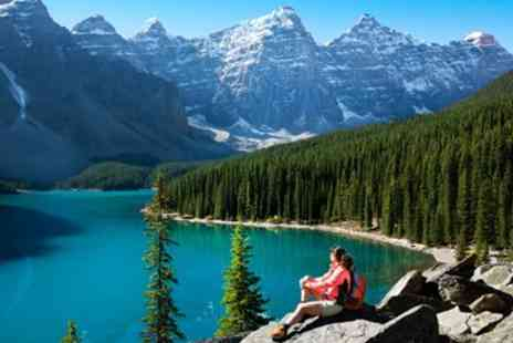 STA Travel - Calgary to Vancouver tour - Save 0%