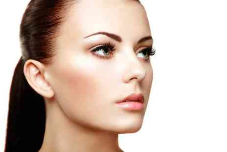 Trident Clinic - 1ml dermal filler treatment on a choice of areas - Save 34%
