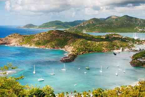 Cruise Nation - Twelve night Christmas Caribbean Cruise with stay & balcony upgrade - Save 0%