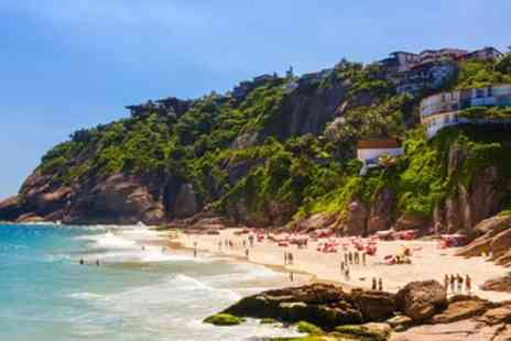 Cruise Nation - Twenty night Rio de Janeiro to the Med cruise with stay - Save 0%