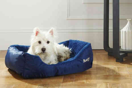Bunty Pet Products - A small deluxe dog bed - Save 11%