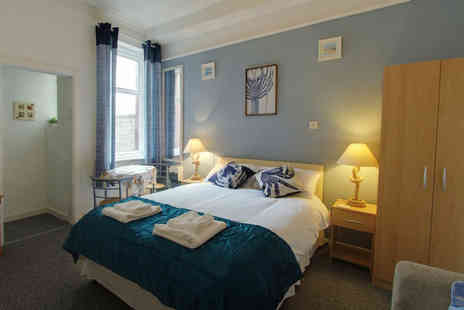 Readscourt Holiday Apartments - Self catered Blackpool studio apartment stay for two - Save 0%