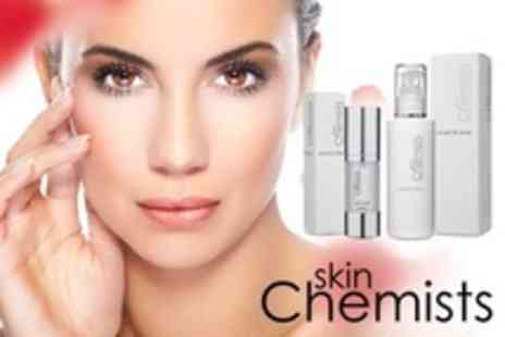 Skin Chemists - Spend on Skin and Hair Products with Skin Chemists - Save 75%