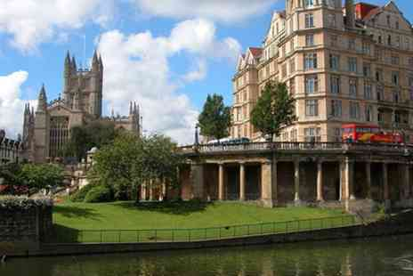 UK Study Tours - Full Day Tour of Bath - Save 0%