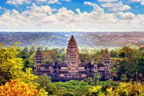 Cambodia and Vietnam - Cultural Adventures in Southeast Asia - Save 0%