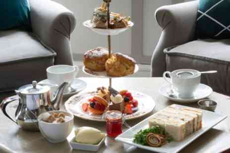 Mill End Hotel - Grand Afternoon Tea with Optional Bubbly for Two or Four - Save 37%