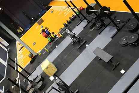 Origin Gym - Two or Four Week Access to Boot Camp Classes - Save 69%