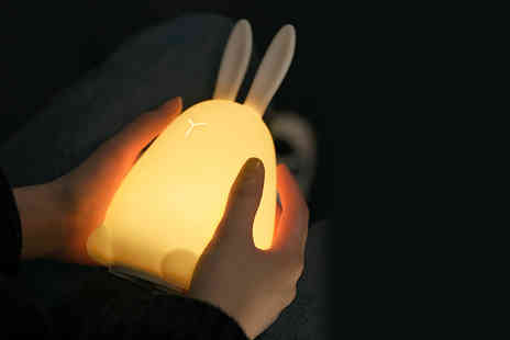 Charles Oscar - Rabbit LED night light - Save 50%