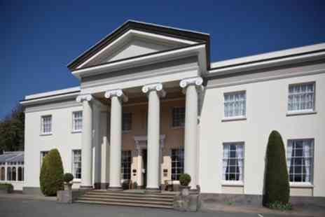 Best Western Lamphey Court Hotel - Double or Twin Room for Two with Breakfast and Option for Dinner - Save 39%