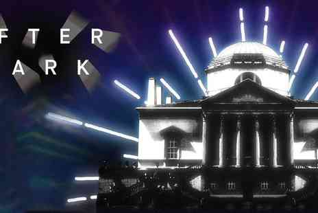 After Dark - Entry to After Dark Trail at Chiswick House, Marvel at this Magical Winter Experience - Save 35%