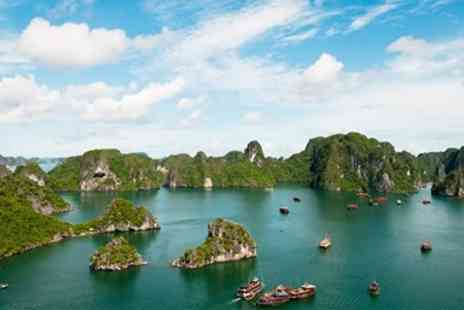 Cruise Nation - 19 night Far East cruise with flights & Shanghai stay - Save 0%