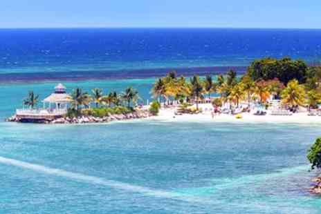 Cruise Nation - Twelve night South Caribbean cruise with balcony upgrade & stay - Save 0%