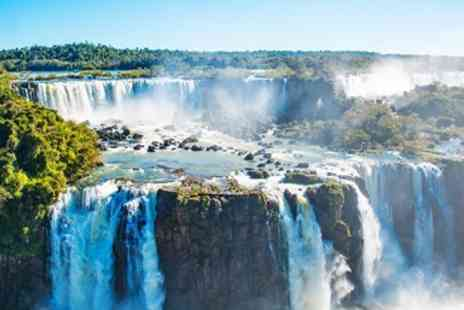 Cruise Nation - Fourteen night Brazil cruise with flights & Buenos Aires stay - Save 0%
