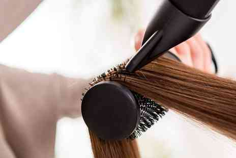 Aroma Beauty and Hair - Wash, cut & blow dry - Save 41%