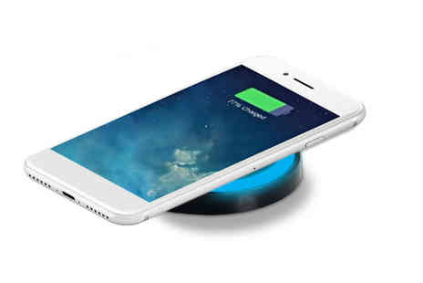 Vivo Mounts - Wireless iPhone charger - Save 75%