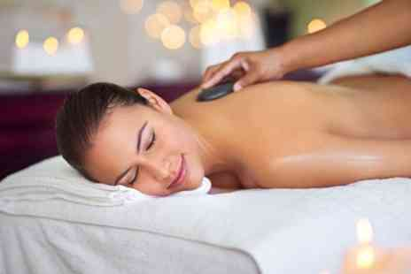 Mind2Body - 60 or 90 Minute Pamper Package - Save 60%