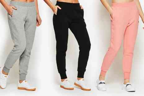 Groupon Goods Global GmbH - Ellesse Womens Joggers - Save 17%
