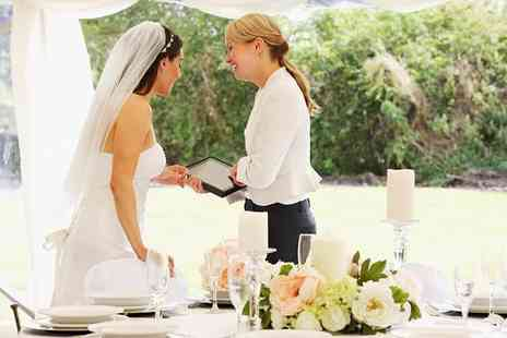 Trendimi - Accredited wedding planner course - Save 84%