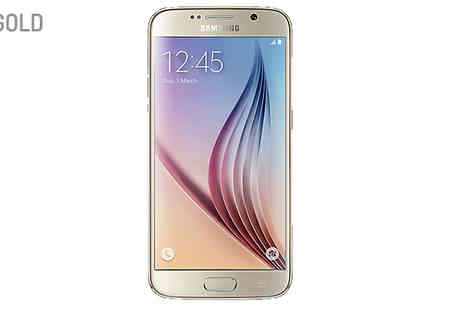 Rhinotek - Samsung Galaxy S6 Phone 32GB - Save 44%