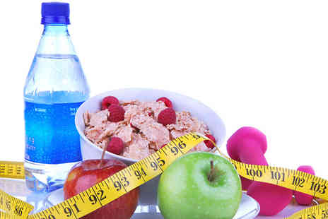 Centre of Excellence Online - Online Weight Loss Nutrition Course - Save 89%
