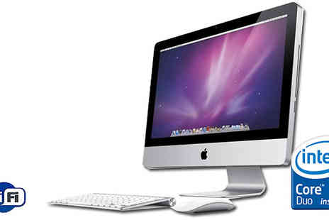 IT trade service - Grade B Refurbished 20inch Apple iMac A1224 - Save 6%