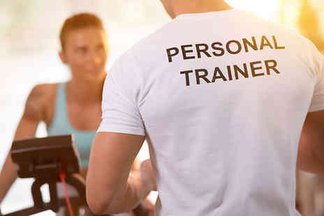 Centre of Excellence Online - Personal Trainer Online Course - Save 85%
