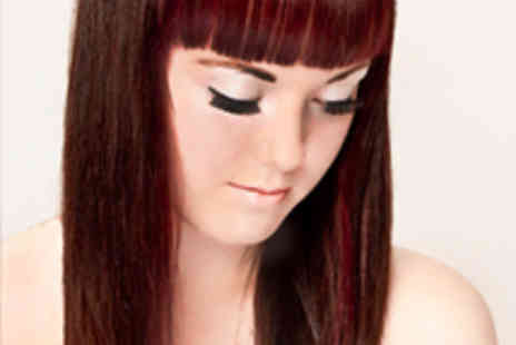 Love Your Hair - Haircut, Colour, and Conditioning Treatment - Save 62%