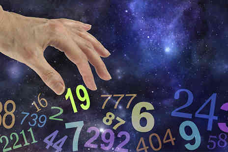 Centre of Excellence Online - Numerology Diploma Course - Save 85%